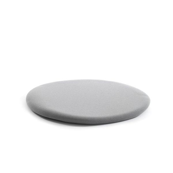 Sitzkissen für PRO Stuhl, granitgrau
