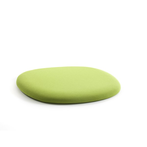 Sitzkissen für PRO Stuhl, kiwi