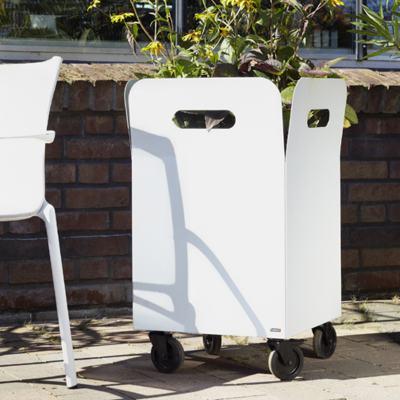 FLORA Pflanzkübel Box von FLORA Gartenausstattung bei homeform.de