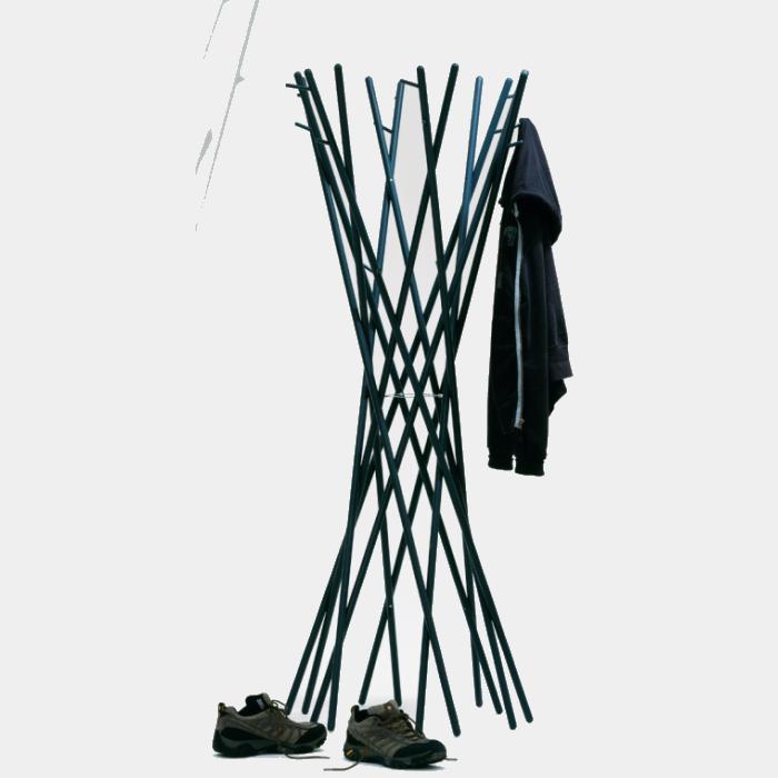 Homeform Wohndesign: Dieter De Haas