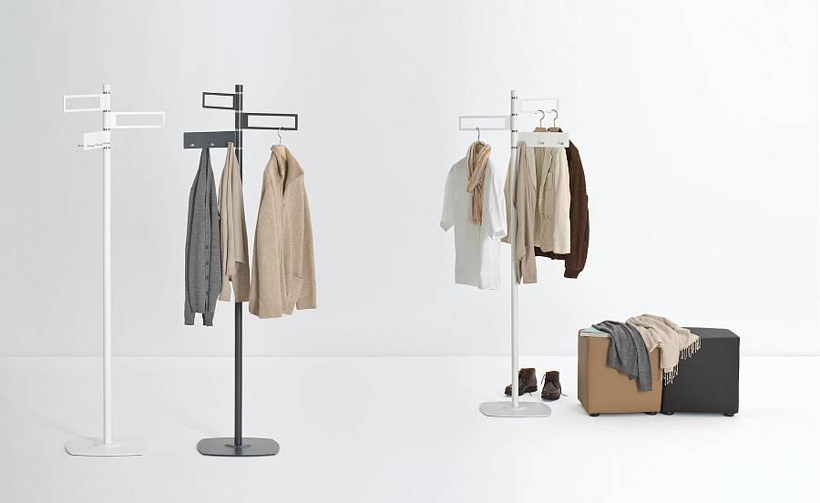 SIGN Kleiderständer
