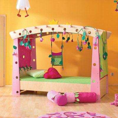 HABA Kinderbett DORNRÖSCHEN von HABA bei homeform.de