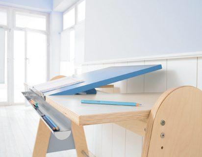 Kinderschreibtisch design  HABA Schreibtisch MARCELLO von HABA bei homeform.de