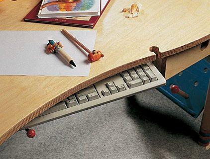 HABA Schreibtisch SKRIBBLE