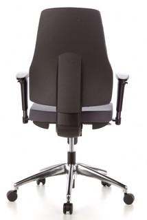 Schreibtischstuhl GECKO Office anthrazit