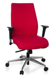 Bürostuhl ANTILOPE rot