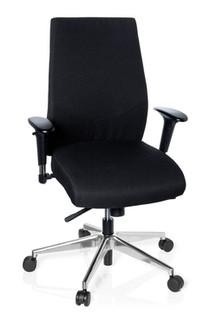 Bürostuhl ANTILOPE schwarz