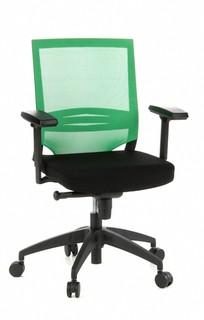 Bürostuhl FLAMINGO Office schwarz/grün