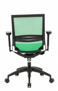 Schreibtischstuhl FLAMINGO Office grün