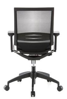 Schreibtischstuhl FLAMINGO Office schwarz