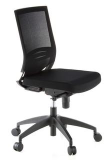 Schreibtischstuhl FLAMINGO Junior schwarz