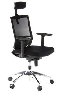 Schreibtischstuhl FLAMINGO Manager schwarz