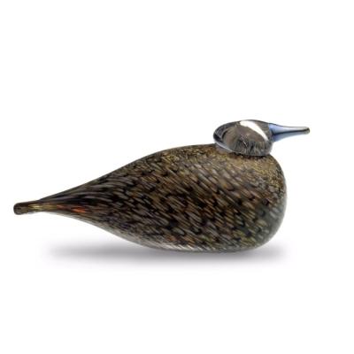 BIRDS BY TOIKKA gesprenkeltes Huhn