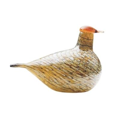 BIRDS BY TOIKKA Sommermoorhuhn