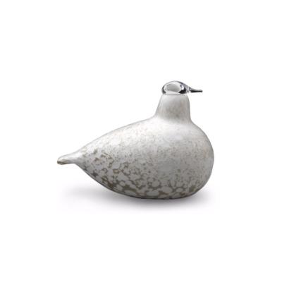 BIRDS BY TOIKKA Schneehuhn