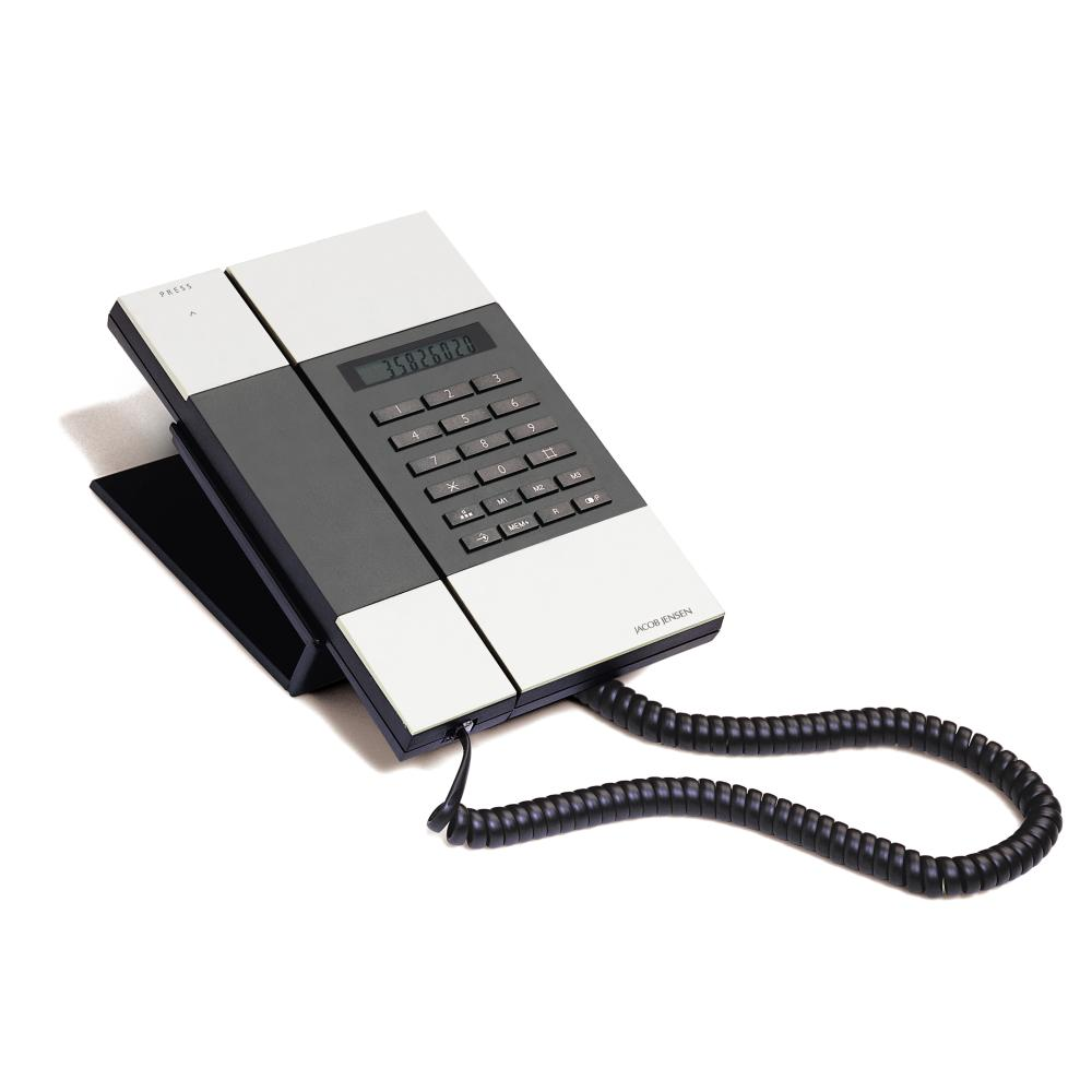 Telefon 3 Jacob Jensen
