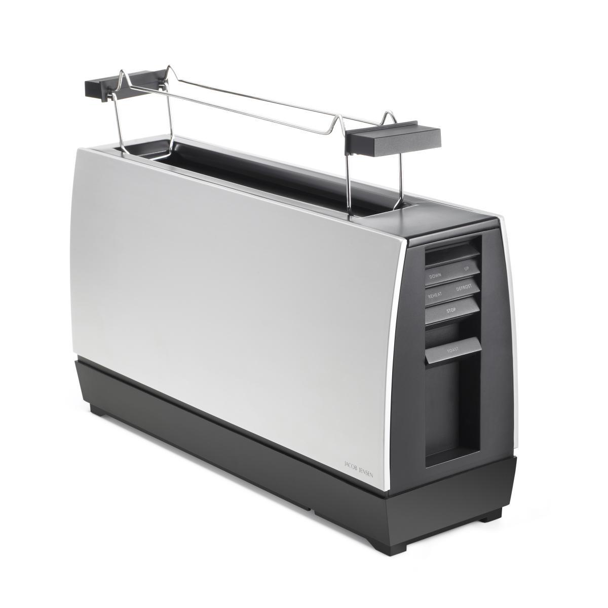 ONE SLOT Toaster Jacob Jensen