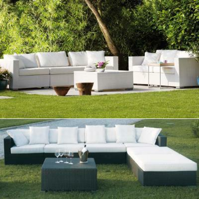 Mercy Loungemobel Gartenmobel Von Jan Kurtz Outdoor Bei Homeform De