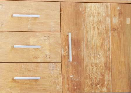 DINGKLIK Sideboard