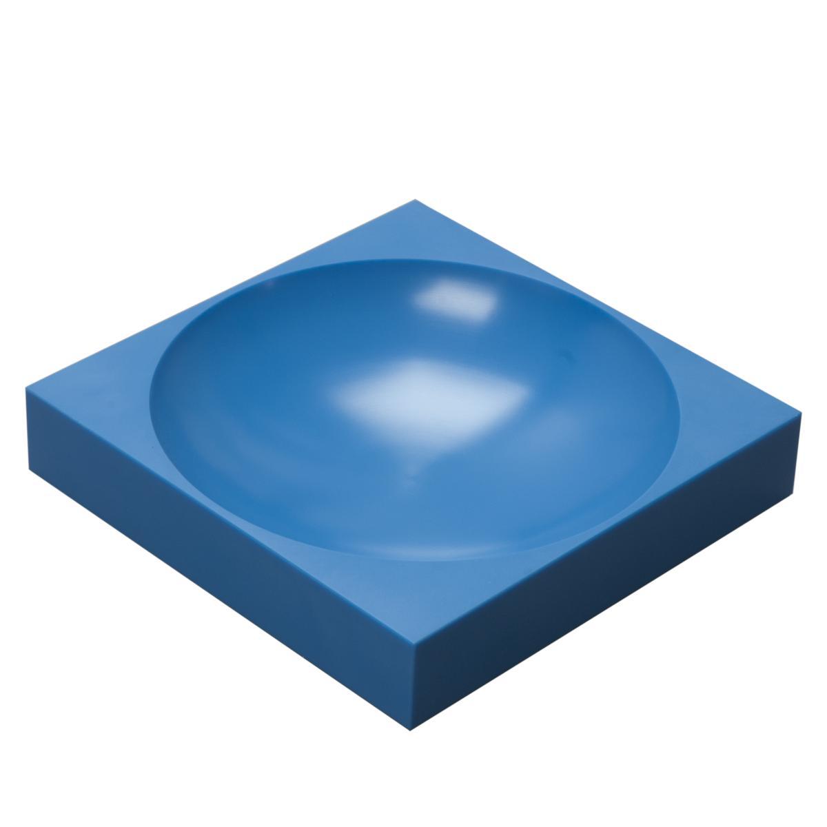 farmer-block Schalen mit Magnet, Modul 1, Jodhpur blau