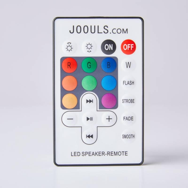 Fernbedienung für JOOLY Weinkühler / Bluetooth-Lautsprecher