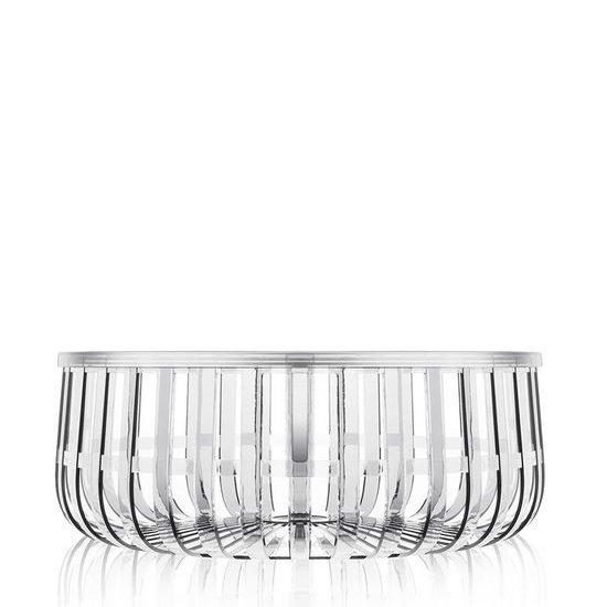 Panier Tisch transparent B4 glasklar
