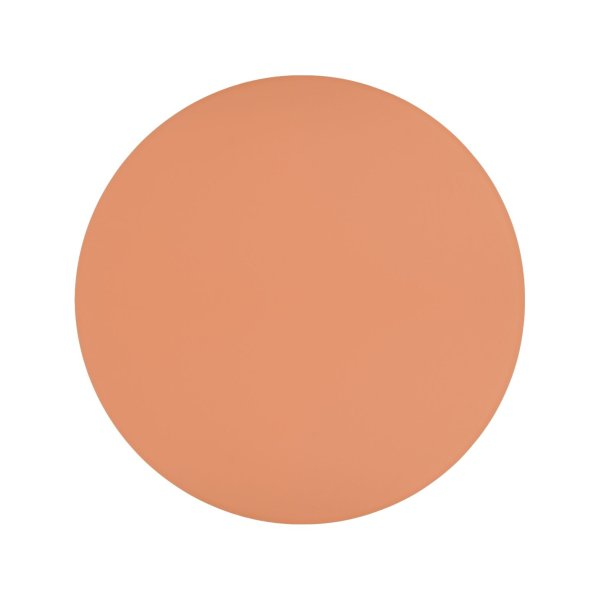 Dr. Na Bistrotisch orange von oben