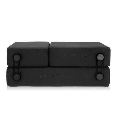 Trix Sitzsystem als Puff, für bis zu zwei Personen