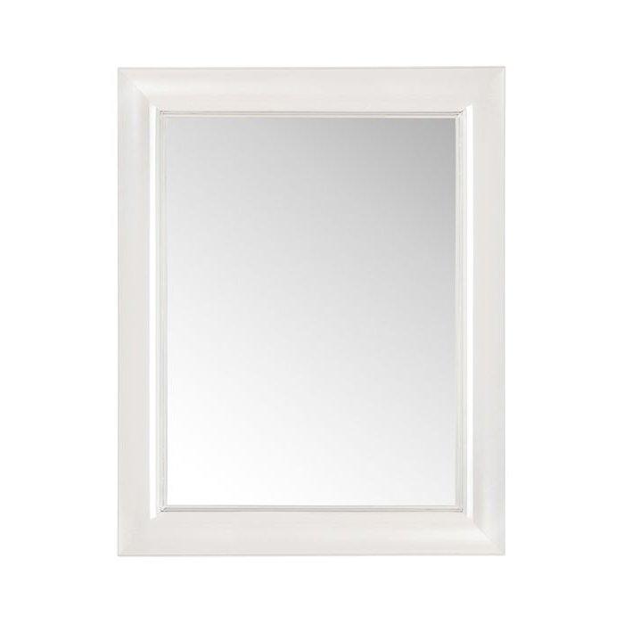 Francois Ghost small Spiegel transparent B4 glasklar