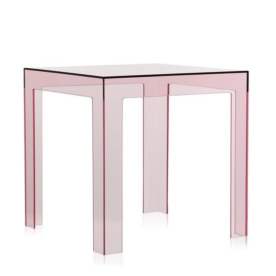 Jolly Beistelltisch rosa
