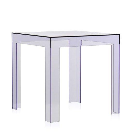 Jolly Beistelltisch Y3 violett
