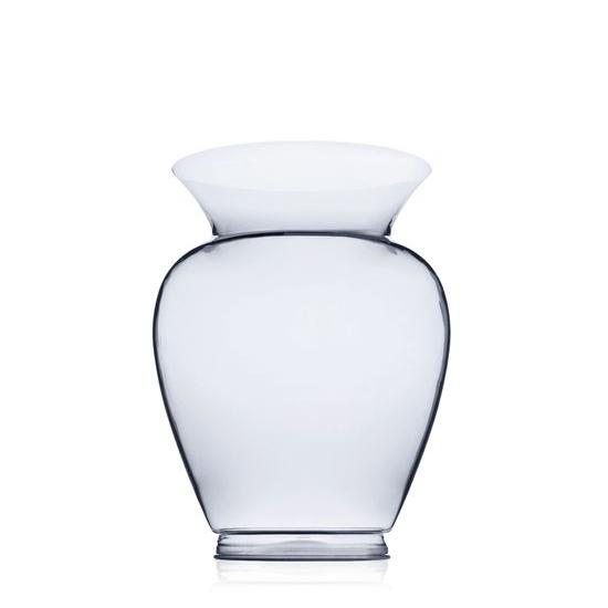 La Boheme Gargantua Vase glasklar