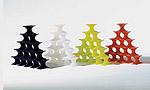 INFINITY Flaschenregal, Marke Kartell, Designer Ron Arad
