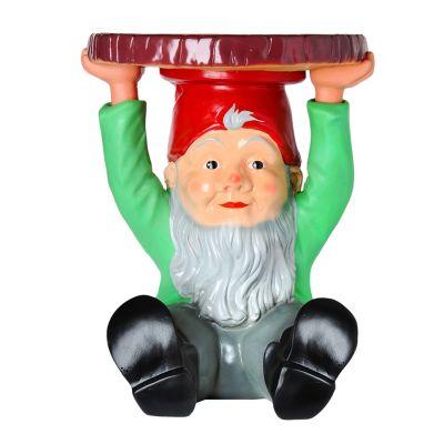 Gnome Hocker/Beistelltisch Attila 8821 farbig