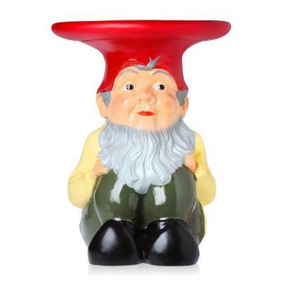 Gnomes Hocker/Beistelltisch Napoleon 8822 farbig
