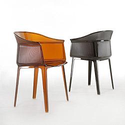 PAPYRUS Stapelstuhl Philippe Starck