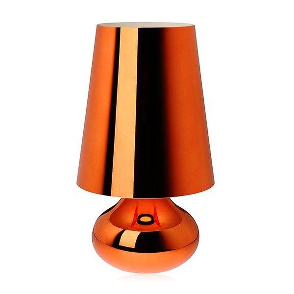 CINDY Tischleuchte M4 orange
