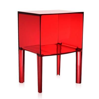 Nachttisch Rot small ghost buster nachttisch kartell bei homeform de