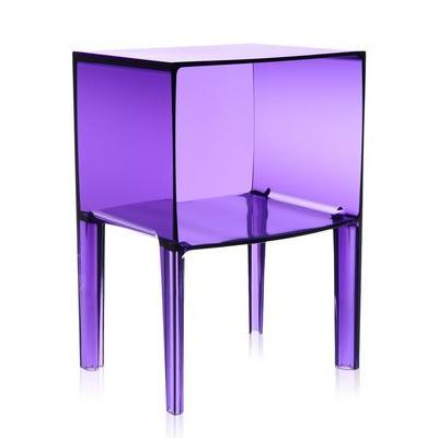 SMALL GHOST BUSTER Nachttisch violett