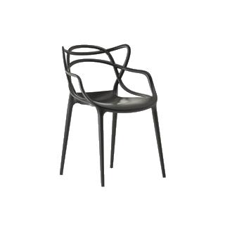 masters stapelstuhl schwarz. Black Bedroom Furniture Sets. Home Design Ideas