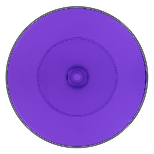 TipTop Beistelltisch 8600V4 violett, Tischplatte