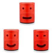COMPONIBILI SMILE Container