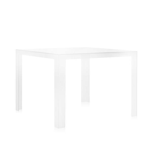 Invisible Table Esstisch glasklar