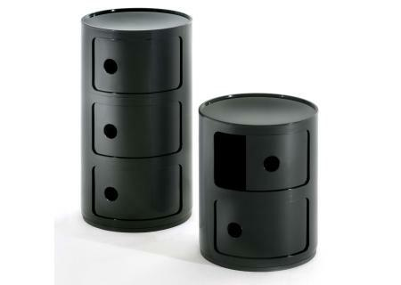 Componibili Container FIX schwarz