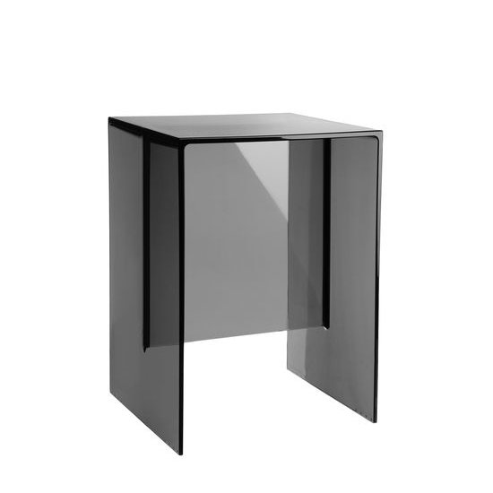 max beam hocker von kartell italien bei. Black Bedroom Furniture Sets. Home Design Ideas