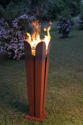 FUJI-FLAME Feuerstelle