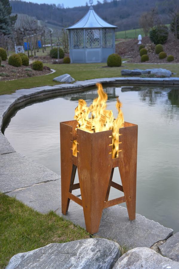 Feuerstelle FIESTA von keilbach