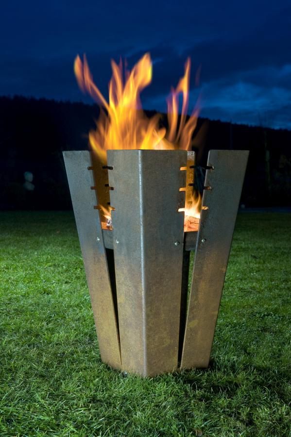 Feuerstelle FUJI von keilbach