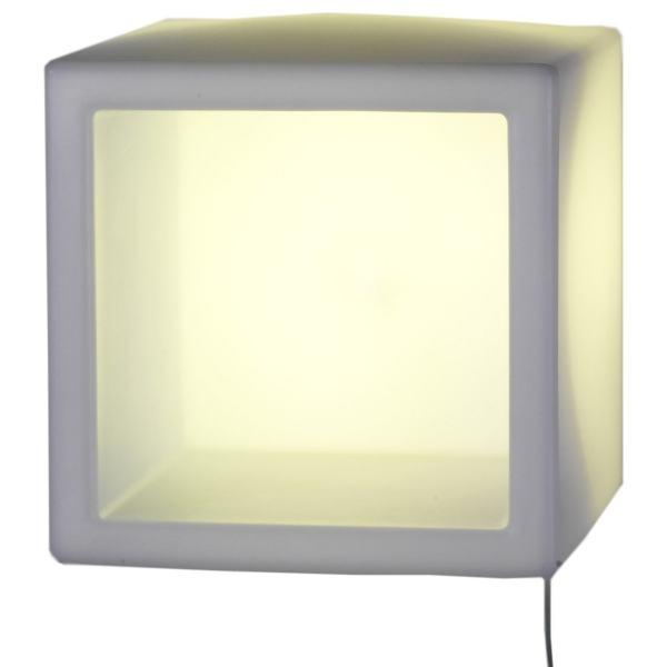 Leuchtwürfel LUX-US