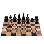 Man Ray Schachspiel komplett mit Figuren